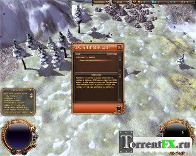 The Settlers 2: Зарождение цивилизаций (2008) PC