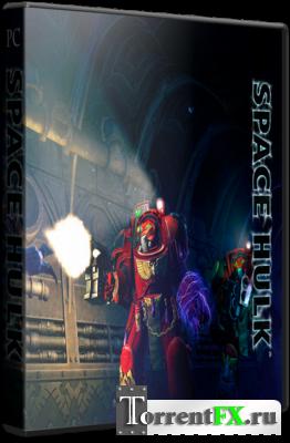Space Hulk [v 1.3 + 5 DLC] (2013) PC