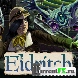 Eldritch (2013) PC