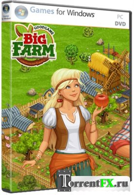 Big Farm (2013) PC