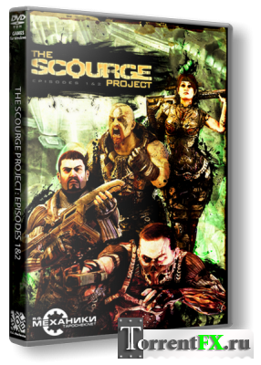 The Scourge Project: Episode 1 and 2 (2010) PC