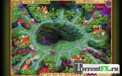 За семью морями 5 / Island Tribe 5 (2013) PC