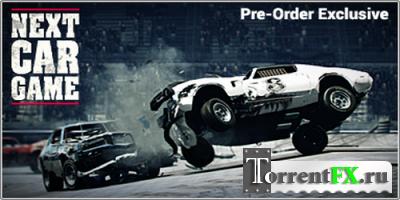 Next Car Game (2013) PC | Demo