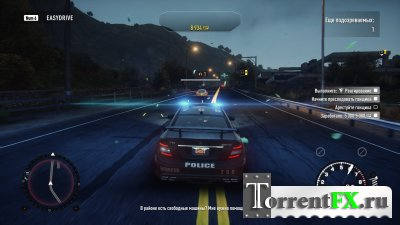 Need For Speed: Rivals. Deluxe Edition (2013/1.4.0.0) RePack �� Fenixx
