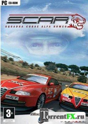 SCAR - Спортивная команда Альфа Ромео (2006) PC