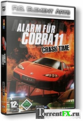 Alarm for Cobra 11: Crash Time (2008) PC