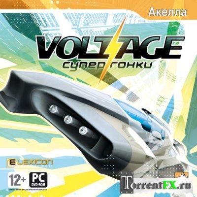Voltage.���������� / Voltage (2008) PC | Repack