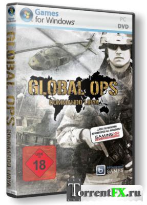 Приказано уничтожить. Операция в Ливии (2012) PC