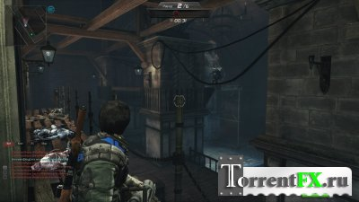 Black Fire [v.1.0.5] (2013) PC | Лицензия