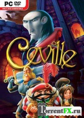 Ceville. Похождения тирана / Ceville (2009) PC