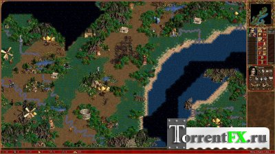 Герои Меча и Магии 3 + Хроники Героев (1999-2001) PC
