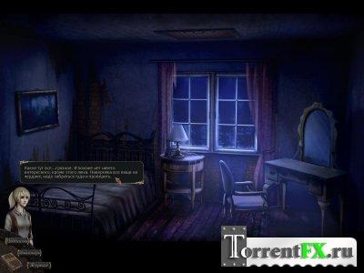 Приключение Элли. Особняк потерянных детей / Elly Quest (2012) PC