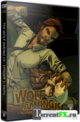 The Wolf Among Us - Episode 1 (2013) PC | RePack