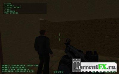 Secret Service: In Harm's Way (2001) PC | Лицензия
