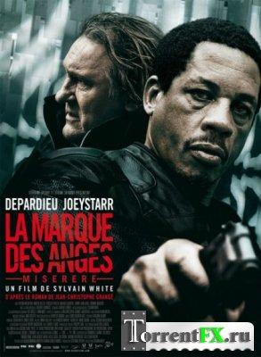 Мизерере / La marque des anges - Miserere (2013) HDRip | L1