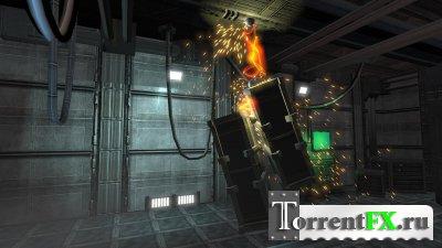 Работа для робота / RoboBlitz (2008) PC | Rip