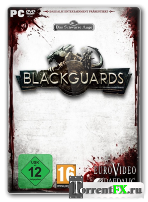 Blackguards - Contributor Edition (2013) PC
