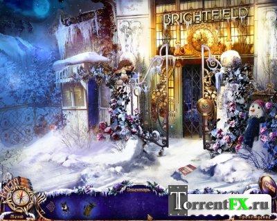 Охотники за тайнами: Четыре Туза (2012) PC