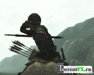 Mount and Blade: История Героя + MOD The LTD (2012) PC