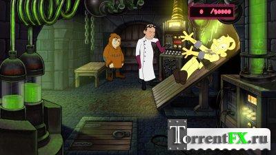 Leisure Suit Larry: Reloaded (2013) PC