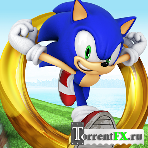 Забег Соника / Sonic dash (2013) Android