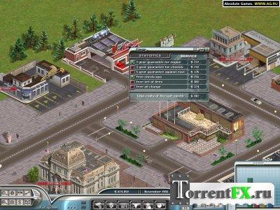 Car Tycoon (2002) PC | RePack от Pilotus