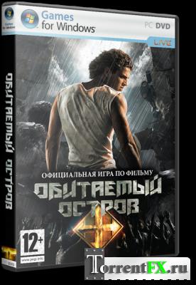 Обитаемый Остров (2007) PC