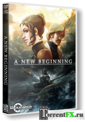 A New Beginning - Final Cut (2012) PC