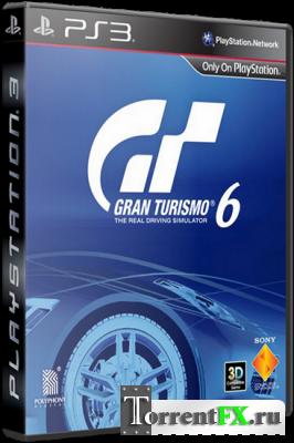Gran Turismo 6: Special Edition (2013) PS3