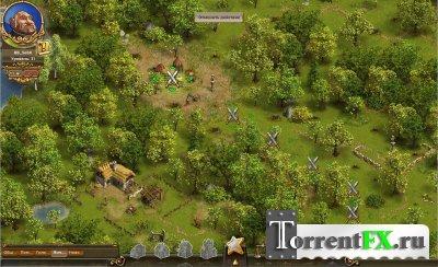Settlers Online [v. 1.16] (2012) PC