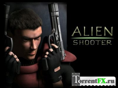 �������� �� ����� / Alien shooter (2013) Android