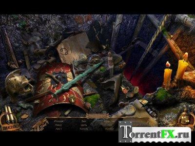 Экзорцист 3: У истоков зла (2012) PC