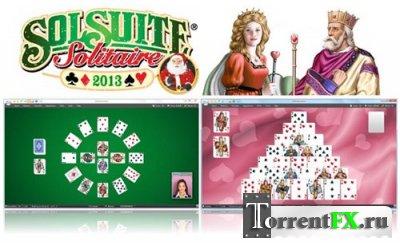 SolSuite Solitaire 2013 (2012) PC