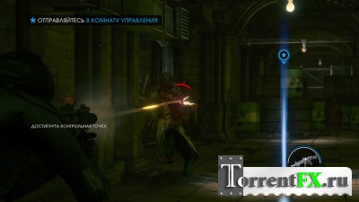 Saints Row 4 [v 1.0.6.1 + 24 DLC] (2013) PC