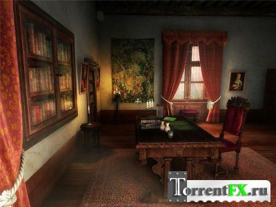 Тайна да Винчи: Потерянный манускрипт (2006) PC