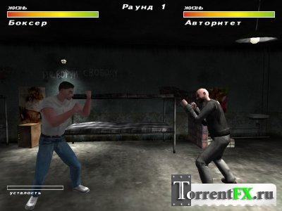 ����� �������: ���������� ������������ (2007) PC