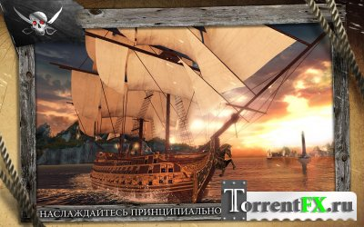 ����� ������: ������ / Assassin's Creed Pirates (2013) Android