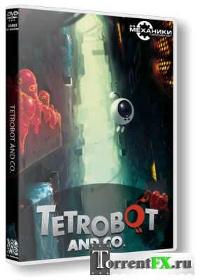 Tetrobot and Co. (2013) PC
