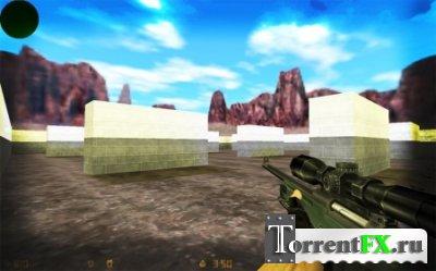 Counter-Strike 1.6 Возрождение легенды (2013) PC