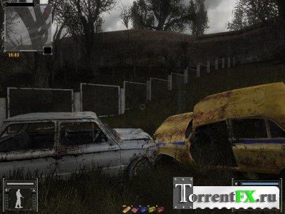 S.T.A.L.K.E.R.: Shadow of Chernobyl - Ф.О.Т.О.Г.Р.А.Ф (2013) PC