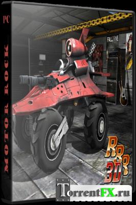 Motor Rock (2013) PC