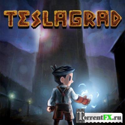Теслаград / Teslagrad (2013) PC | Лицензия
