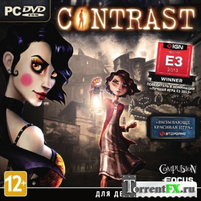 Contrast: Collector's Edition (2013) PC