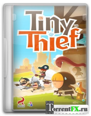 Tiny Thief (2013) PC