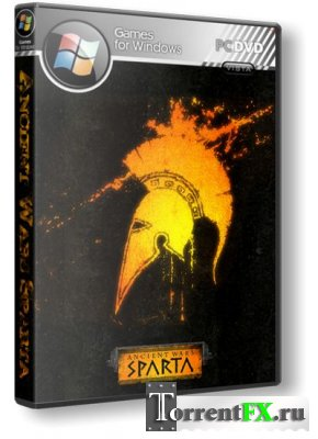 Ancient Wars: Sparta (2007) PC