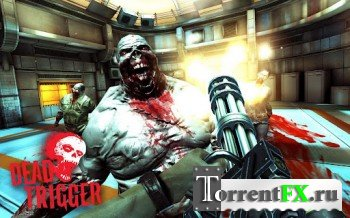 Мертвый импульс / DEAD TRIGGER 2 (2013) Android