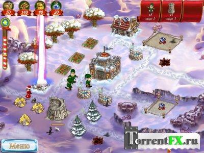 Янки на службе у Санта-Клауса [1.0] (2013) PC