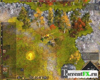 ParaWorld [v.1.01] (2006) PC