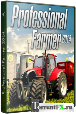 Professional Farmer 2014 (2013) PC