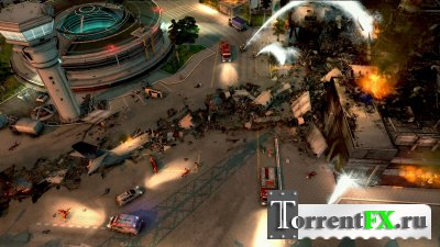 Emergency 2014 (2013) PC